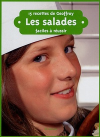 Geoffroy Pautz - Les salades.