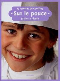 Geoffroy Pautz - Sur le pouce.
