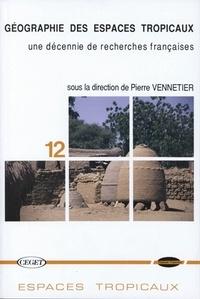 Pierre Vennetier - .