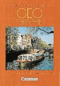 Geographie Themenhefte. Europa: Raumstrukturen und Verflechtungen - Gymnasium. Oberstufe.