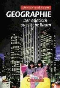 Geographie. Der asiatisch-pazifische Raum. Oberstufe Gymnasium.