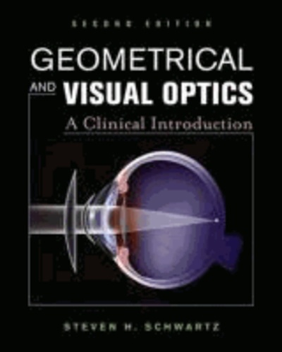 Geometrical and Visual Optics.