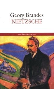 Deedr.fr Nietzsche - Essai sur le radicalisme aristocratique Image