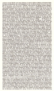 Georg Büchner et Friedrich Ludwig Weidig - Le messager de Hesse.