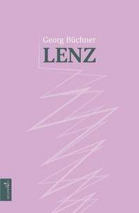 Georg Büchner - Lenz.
