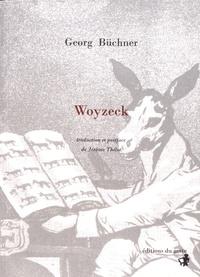 Georg Büchner - Woyzeck.