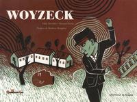 Georg Büchner et Eddy Devolder - Woyzeck.