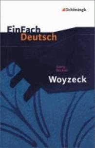 Johannes Diekhans et Georg Büchner - Woyzeck. Mit Materialien.