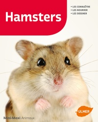 Georg Gassner - Hamsters.