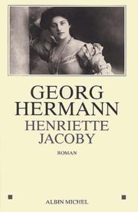 Georg Hermann - .