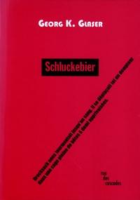 Georg-K Glaser - Schluckebier.