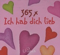Georg Lehmacher - 365 Ich Hab Dich Lieb.