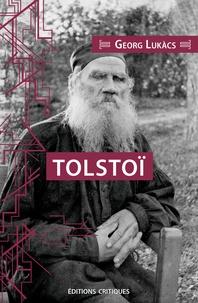 Georg Lukacs - Tolstoï.