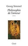 Georg Simmel - Philosophie de l'amour.
