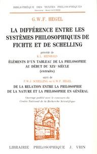 La différence entre les systèmes philosophiques de Fichte et de Schelling.pdf