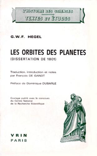 Georg Wilhelm Friedrich Hegel - .