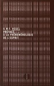 Préface à la phénoménologie de lesprit.pdf