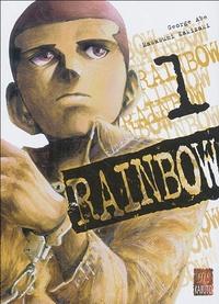 George Abe et Masasumi Kakizaki - Rainbow Tome 1 : .
