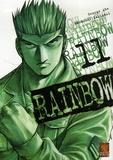 George Abe et Masasumi Kakizaki - Rainbow Tome 11 : .
