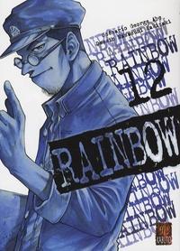 George Abe - Rainbow Tome 12 : .