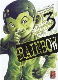 George Abe - Rainbow Tome 3 : .