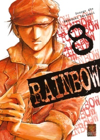 George Abe et Masasumi Kakizaki - Rainbow Tome 8 : .
