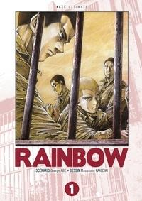 George Abe et Masasumi Kakizaki - Rainbow Volume triple 1 : .