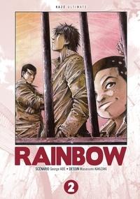 George Abe et Masasumi Kakizaki - Rainbow Volume triple 2 : .
