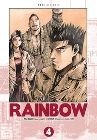 George Abe et Masasumi Kakizaki - Rainbow Volume triple 4 : .