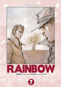 George Abe et Masasumi Kakizaki - Rainbow Volume triple 7 : .