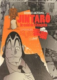 George Akiyama - Jintarô - Le caïd de Shinjuku.