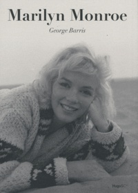 George Barris - Calendrier mural Marilyn Monroe 2011.