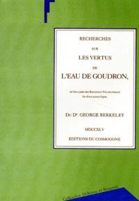 George Berkeley - .