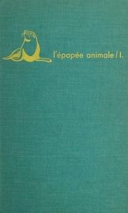 George Blond - L'île de la déesse - Ou Le tragique destin des phoques.
