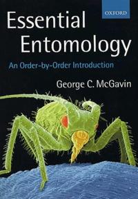 Deedr.fr Essential Entomology. An Order-by-Order Introduction Image