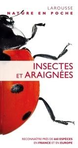 George-C McGavin - Insectes et araignées.