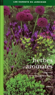 George Carter - Herbes et aromates.