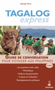 Deedr.fr Tagalog Express - Pour les Philippines Image