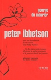 George Du Maurier - Peter Ibbetson.