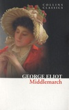 George Eliot - Middlemarch.