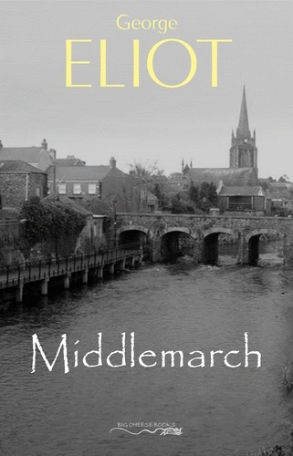 Middlemarch - Format ePub - 9789897780349 - 0,99 €