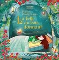 George Ermos et Susanna Davidson - La belle au bois dormant.