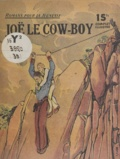 George Fronval - Joë le cow-boy.