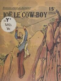 George Fronval - Joë le cow-boy.