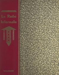 George Fronval - La ruée infernale.