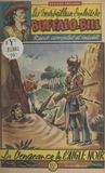 George Fronval et  Brantonne - La vengeance de l'aigle noir.