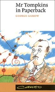 Histoiresdenlire.be Mr Tompkins in Paperback Image