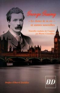 """George Gissing - """"La chance de sa vie"""" et autres nouvelles."""