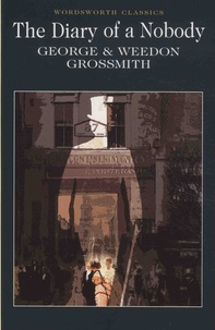 George Grossmith - The Diary of a Nobody.