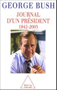 Accentsonline.fr Journal d'un président 1942-2005 Image
